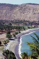 Lombok_seashore